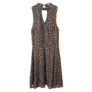 Darling little sundress, perfect for fall!